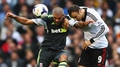 Bent nets win for Fulham against Stoke