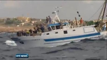 Search for bodies off Lampedusa hampered by poor weather