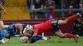 Munster defeat Leinster at Thomond Park