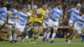 Wallabies condemn Pumas to another loss