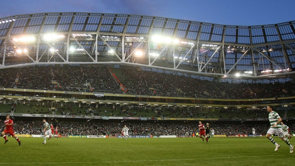 RTÉ's Soccer Republic will continue to cover domestic and international football