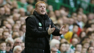 Neil Lennon knows his side will have to be more positive in front of goal