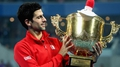 Djokovic accounts for Nadal in China Open final