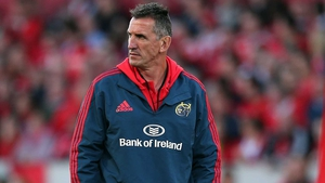 Rob Penney: 'It was a very crucial part of the game and that blows me away'