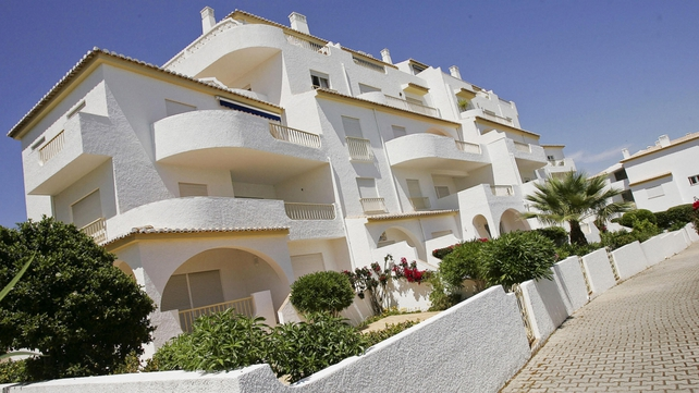 The McCann family were staying at the Ocean Club resort in Praia da Luz when Madeleine went missing