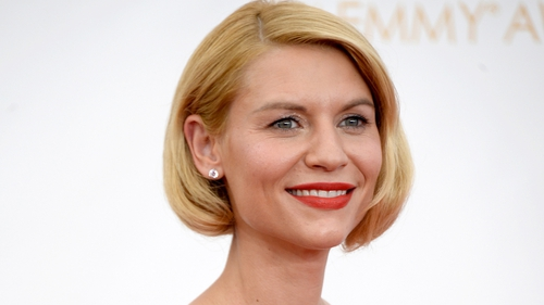 Claire Danes' husband Hugh Dancy encourages her to rest