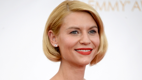 Claire Danes suffering for her art