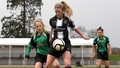 Raheny continue winning ways at Peamount