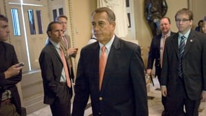 """John Boehner said: """"The nation's credit is at risk because of the administration's refusal to sit down and have a conversation"""""""