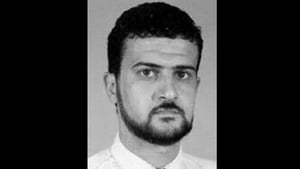 Anas al-Liby is a suspect in the 1998 bombings of the US embassies in Kenya and Tanzania that killed 224 civilians