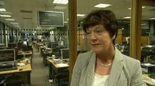Dr Brenda Corcoran, Head of HSE National Immunisation Office