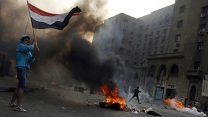 A Foreign Ministry spokesperson said Egypt would not 'surrender' to US pressure