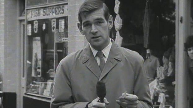 Des Keogh (1964)
