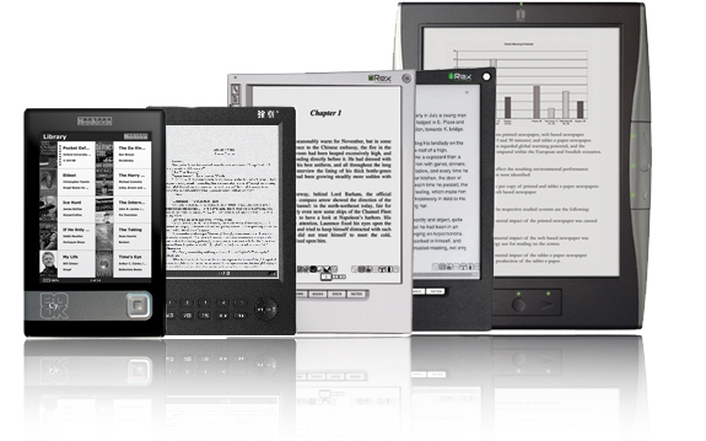 E Readers Dos and Don'ts