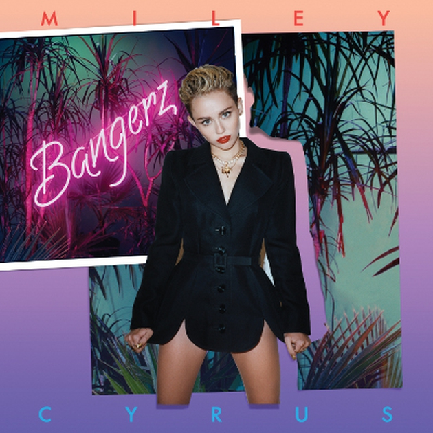 Bangerz and mash-up