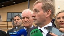 Kenny to make Seanad more accountable