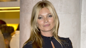 Moss takes on British Vogue role