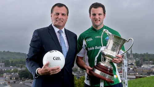 Michael Murphy faces a big decision ahead of the International Rules series