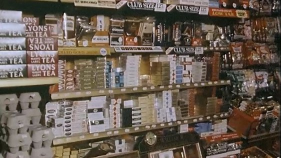 Price of cigarettes goes up in Budget '84.