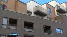 Hogan says Priory Hall offer 'an opportunity' for residents