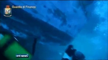 Divers in Italy recover 38 more bodies off Lampedusa