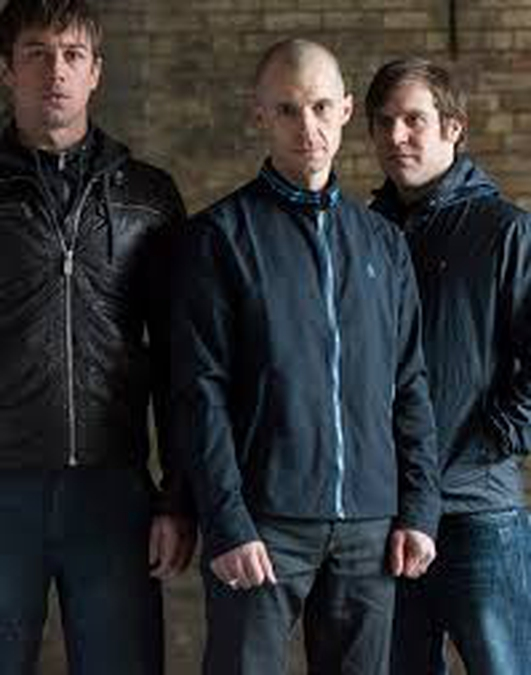 Love / Hate Season Four