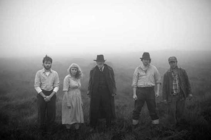 Theatre Review - Desire Under The Elms