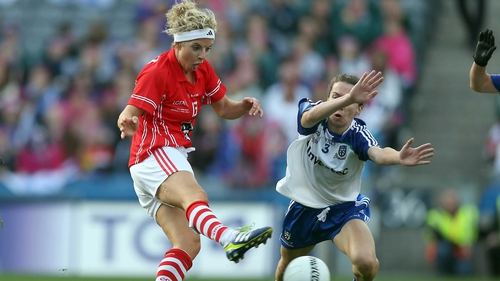 Valerie Mulcahy is among the Cork nominees