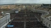 Vatican warns bishops over quick reforms