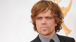 Dinklage for Paramount comedy
