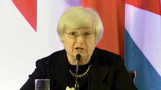 Janet Yellan