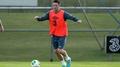 Ireland boss refuses LA request for captain Keane