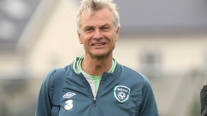 Ruud Dokter joined the FAI in August 2013