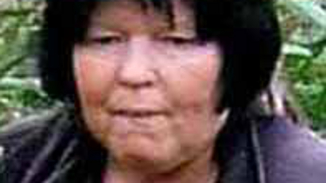 Carmel Williams was last seen at her house in Mullingar on 14 September