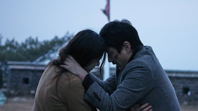 A tormented, tortured liaison between a drama student and her married teacher, starring Jeong eun-chae and Seon-gyun-lee