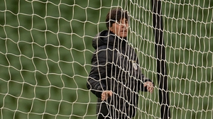 Joachim Loew: 'Ireland means defensively compact, maximum physical involvement'