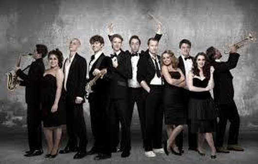 Theatre Review - The Commitments