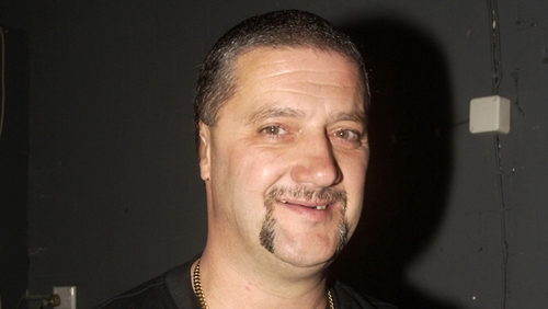 Mark 'Chopper' Read served over 23 years in prison before going on to become an best-selling author