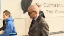 Former solicitor on trial for fraud