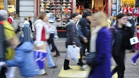 Consumer sentiment falls to 14 month low in May