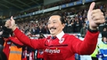 Mackay's Cardiff future shrouded in doubt