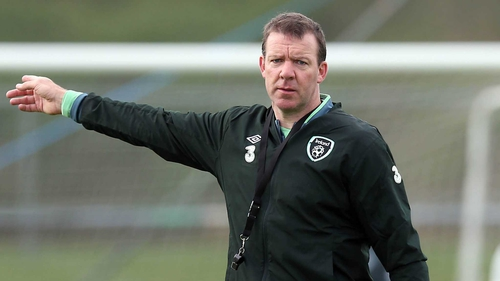 Alan Kelly worked with David Unsworth at Preston
