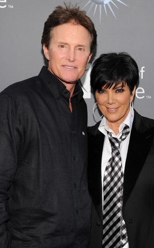 Keeping Up with the Kardashians stars Kris and Bruce Jenner  separated after 22 years of marriage