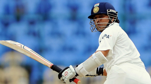 Sachin Tendulkar: 'I look forward to playing my 200th Test match on home soil, as I call it a day'