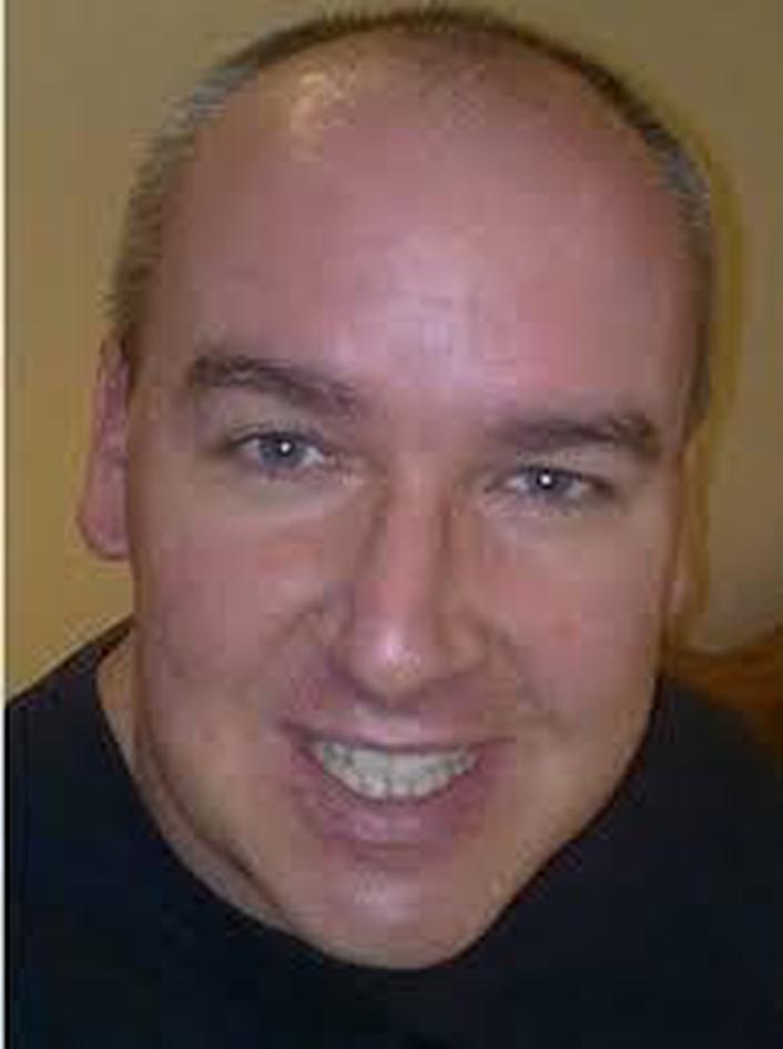 Castaway John McManus