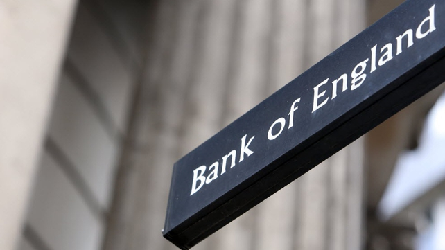 No changes from Bank of England today on rates or QE