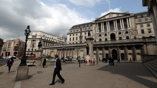 Bank of England holds UK rates steady at 0.5%
