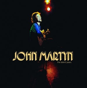 John Martyn -a questing, restless spirit at work