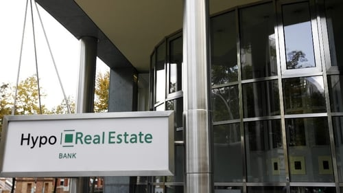 Hypo Real Estate's plan to sell Depfa likely to take some time - Fitch