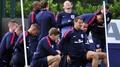 England in good shape ahead of Montenegro tie